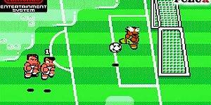 Oyun Teknolojisi Gelişse de Gönlümüzden Silinemeyen Fantastik Atari Oyunu Goal 3