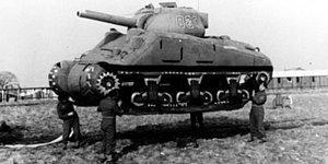 İkinci Dünya Savaşı'nda Almanya'ya Karşı Savaşan En Gizemli Birlik: Hayalet Ordu