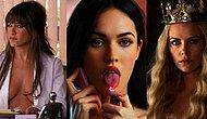 Hepsi Kötü Hepsi Havalı: Bir Dönem Beyaz Perde'nin Seksiliği İle Büyüleyen 19 Kötü Kadını
