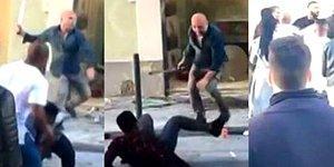 Portekiz'de Türk Dönerci Rüzgarı: 50 Çete Üyesini Döner Bıçağıyla Dağıttı!