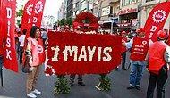 Adana'da 'Canlı Bomba' İstihbaratı 1 Mayıs Kutlamasını İptal Ettirdi