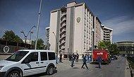 Gaziantep'te 2 Polisin Şehit Olduğu Terör Saldırısıyla İlgili Yayın Yasağı Getirildi
