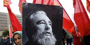 Reuters Objektifinden: 10 Fotoğraf ile Bakırköy'de 1 Mayıs Kutlamaları