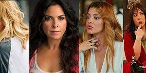 Her Zaman Konuşulan, Tarzları Olay Olan Dizilerin En Çatlak 10 Fenomen Kadın Karakteri
