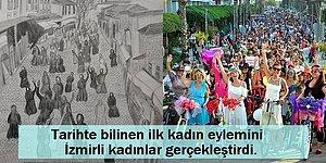 Ortamlarda Anlatırsınız: Çoğunu İzmirlilerin Dahi Bilmediği, İzmir Hakkında Elit Bilgiler