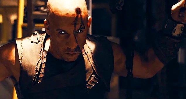 3. IMDb Tarafından Seçilmiş Son 25 Yılın En İyi 20 Korku-Bilim Kurgu Filmleri