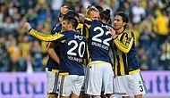 Uçan Hollandalı Farkı! Fenerbahçe 3-0 Gaziantepspor