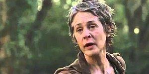 """Hüsnü Çoban'ın Ölüm Sahnesi """"The Walking Dead"""" Oyuncularıyla Çekilseydi"""