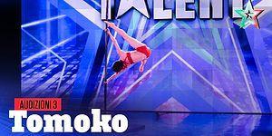70 Yaşında Direk Dansı Yapan Japon Kadın 'Tomoko' ile Tanışın!