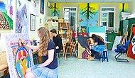 En İyisi, Gelin Anlatalım: İzmir'deki Tek Özel Yabancı Lise ile Tanışacağınız Tarih 15 Mayıs