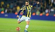 Bir Alex Değil... Fenerbahçe'de Diego Hayal Kırıklığı!
