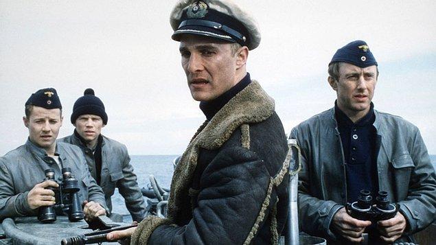 24. U-571 (2000)  | IMDb 6.6