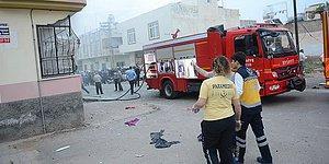 Kilis'te IŞİD Roketlerinden 20. Ölüm...