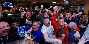 Masal Gerçek Oldu! Premier Lig'de Şampiyon Leicester City