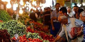 Enflasyonda Son 3 Yılın En Düşük Seviyesi