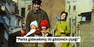 Gelmiş Geçmiş En Efsane Türk Filmlerinden Biri Olan Çöpçüler Kralı'ndan 17 Unutulmaz Replik