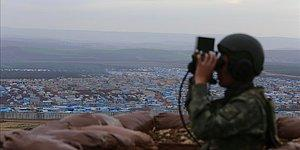 IŞİD Bölgesinden Kilis'teki Sınır Karakoluna 4 Roket