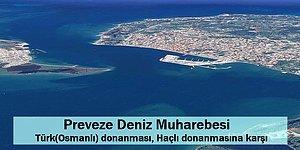 Oradaymış Gibi! Yıllar Yıllar Önce Türk Ordusunun Çetin Mücadelelerde Bulunduğu 17 Meydan