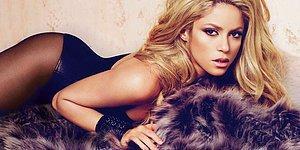 Onu Neden Bu Kadar Çok Sevdiğimiz Belli Oldu: Shakira da Türk Çıktı