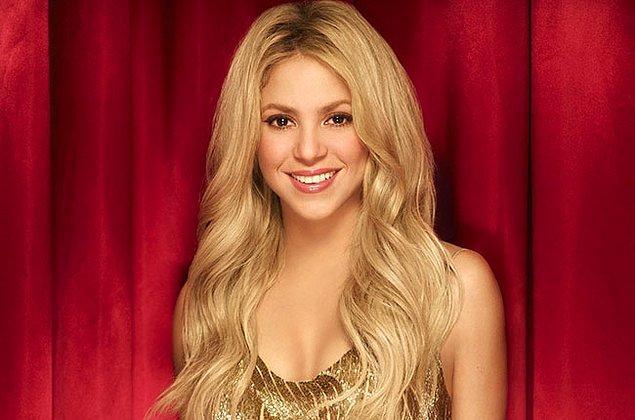 Vee tabii ki canımız, ciğerimiz Shakira da Los Turcos!