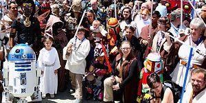 4 Mayıs Bizimle Olsun: Star Wars Hayranlarının İçini Neşeyle Dolduran Kutlu Yıl Dönümü!