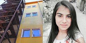 """""""14 Yaşında Kız Çocuğuna Kendini Pencereden Attıracak Ne Yaşatıyoruz?"""" Olcay İçin Susma!"""