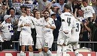 Şampiyonlar Ligi'nde Finalin Adı: Real Madrid-Atletico Madrid
