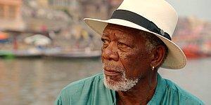 Morgan Freeman Çatalhöyük'te Tek Tanrılı Dinlerin Doğuşunu Araştırdı