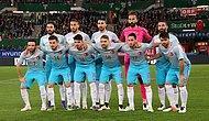 FIFA Dünya Sıralamasında Türkiye Yerini Korudu