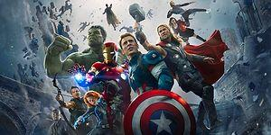 Hangi Avengers Kahramansın?