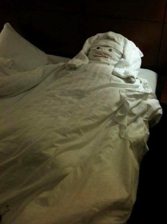 """4. """"Pouuff yarın iş var yaa, kim kalkıp gidecek şimdi?""""😕"""