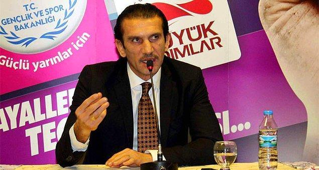 'Ben Olsam Trabzonspor'a Ceza Vermezdim'