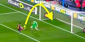 Seyir Zevki Yüksek Futbol Tarihinin En İyi 20 Aşırtma ve Çalım Golü