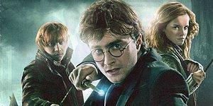 Dünyanın En Zor Harry Potter Testinden Geçebilecek misin?