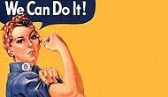 Feminist Olmayan Kadınlar da Var ve Kadın Haklarını Düşünüyorlar!