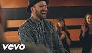 Yazın Şarkısı Geldi: İstemsizce Dans Etmenize Sebep Olacak Justin Timberlake'in Yeni Klibi