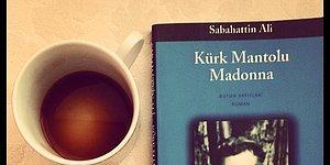 Sabahattin Ali'nin Kürk Mantolu Madonna Romanı İngilizce Olarak Yayımlandı
