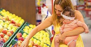 Alışverişi Annelerden Öğrenmemiz Gerektiğinin 10 Kanıtı