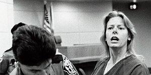 Karanlık ve Acı Dolu Yaşamıyla Yüzyılın En Tehlikeli Kadın Seri Katili: Aileen Wuornos