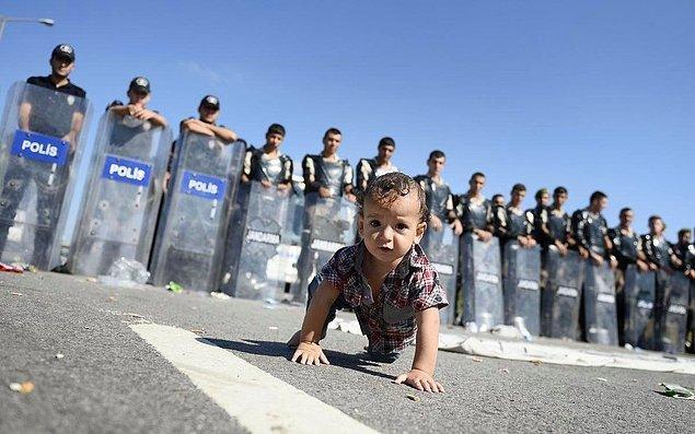 'Türkiye ve diğer ülkeler daha fazla yardımı hak ediyor'