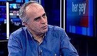 Gül'ün Eski Başdanışmanı Ahmet Sever: 'AK Trollerin Talimatları Saray'dan Geliyor'