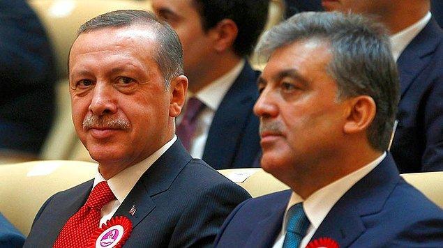 'Bunu bir şikâyet olarak Erdoğan'a ilettiğini biliyorum'