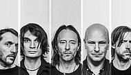 Beş Yıllık Özlem Sona Erdi: Radiohead'in Yeni Albümü 'A Moon Shaped Pool' Dinleyicilerle Buluştu