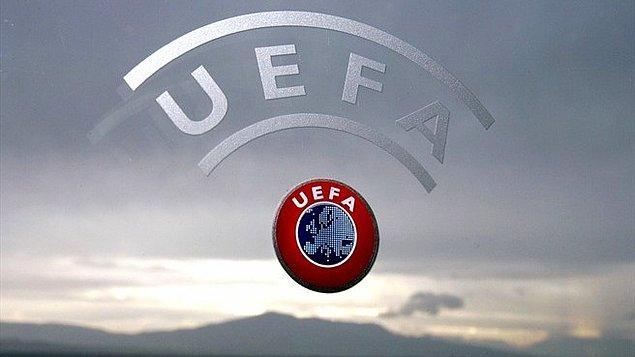UEFA'da başkanlık seçimi yapılacak