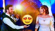 Beklenen Fotoğraflar Geldi: Megastar Tarkan'ın Muhteşem Düğününden En Özel Kareler!