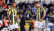 Şampiyonluk Mucizelere Kaldı! Başakşehir 2-1 Fenerbahçe