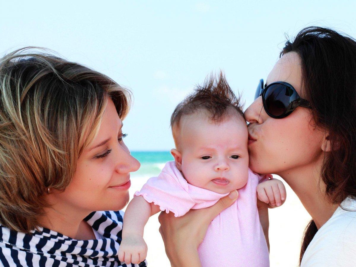Anne-kızdan muhteşem başarı