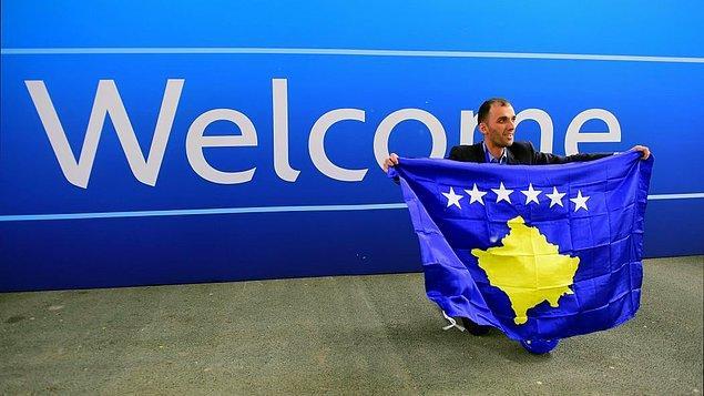 Kosova ve Cebelitarık'ın FIFA'ya üyeliği