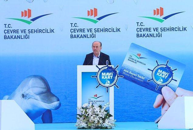 İstanbul'da denizin değeri bilinmedi