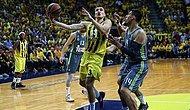 Fenerbahçe'de Hedef Türk Basketbol Tarihine Geçmek